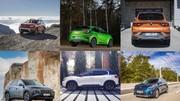 Choisir son SUV : les 6 modèles qui sortent du lot en 2021