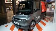 Comment Mobilize-Renault développe Hippo, son utilitaire du futur