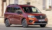 Nouveau Renault Kangoo : faut-il l'acheter en essence ?