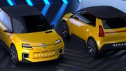 Renault officialise la création d'une usine géante de batteries à Douai
