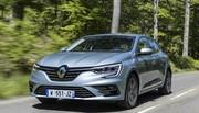 Renault Mégane hybride (2021) : Notre essai de la Mégane E-Tech 160