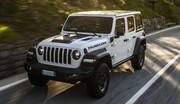 Essai : Le Jeep Wrangler 4xe se met au vert