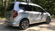 Essai Renault Kangoo dCi 95 (2021) : l'alternative aux SUV
