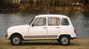 Renault sent une attente pour une nouvelle 4L