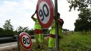 80 ou 90 km/h sur les départementales : les Français sont perdus