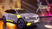 Renault eWays : le constructeur précise sa stratégie d'électrification