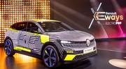 Renault Eways. Le Losange détaille sa stratégie sur l'électrique