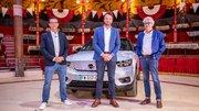 """Interview de Maxence Gaget (Volvo) """"Toute la gamme sera électrifiée en 2030 et nous allons avancer vite"""""""