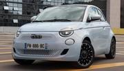 Essai de la Fiat 500e : son autonomie à l'épreuve d'une journée chargée