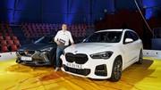 Cupra Formentor vs BMW X1: electro-magnétiques