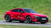 Essai Audi RS e-tron GT : A l'assaut de la sportivité électrique