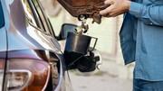 Carburants : les prix de l'essence et le gazole n'en finissent plus de grimper