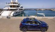 Fiat 500X Yachting : le SUV qui se découvre... un peu