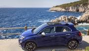 Fiat 500X Yachting 2021 : Toutes voiles dehors et cheveux au vent