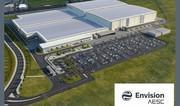 Nissan produira des batteries et un crossover électrique au Royaume-Uni