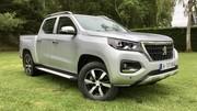 Essai Peugeot Landtrek : interdit de séjour