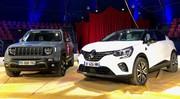 Les 2 SUV urbains hybrides rechargeables du salon Caradisiac : quel modèle choisir ?