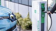 30 % de toutes les bornes de recharge européennes se trouvent dans un seul pays
