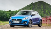 Essai Suzuki Swift 1.2 Hybrid : l'achat malin