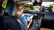 Le code des transports français est désormais pensé pour la voiture autonome