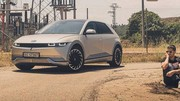 Essai Hyundai Ioniq 5 : la désillusion…