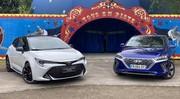 Les 3 berlines compactes hybrides du salon Caradisiac : quel modèle choisir ?