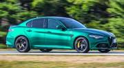 Que pensez-vous de l'Alfa Romeo Giulia Quadrifoglio?