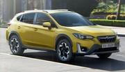 Subaru XV 2021, le même en mieux
