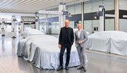 Audi Artemis : Trois concepts attendus au salon de Munich 2021