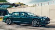 Bentley Flying Spur Hybrid : au futur