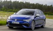 La Volkswagen Golf R de 320 ch se décline en break