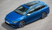 Volkswagen Golf R SW (2021) : serait-ce la meilleure voiture au monde ?