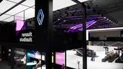 Renault au salon de Munich : la Megane électrique et la R5 électrique en vedettes