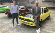 Présentation vidéo Opel Manta GSE ElektroMod : ceci n'est PAS un concept-car
