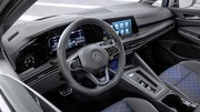 Revoici la Volkswagen Golf R SW