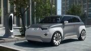 Fiat-Abarth : 4 nouveaux modèles électriques, Abarth 100% électrique en 2024