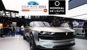 Paris Automotive Week 2022 : Le Mondial de l'auto est de retour