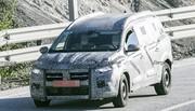 Dacia. Le crossover 7 places confirmé pour septembre