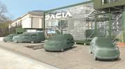 La future Dacia 7 places, la voiture idéale pour la famille ?