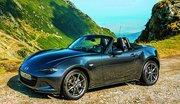 Rouler en cabriolet : le dernier plaisir automobile ?