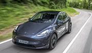 Le SUV Tesla Model Y dès septembre prochain en France ?