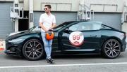 Essai Rallye de Paris : le bruit et la fureur en Jaguar F-Type R