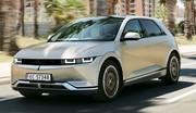 Essai Hyundai Ioniq 5 : avis au volant et mesures d'autonomie