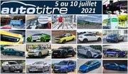 Résumé Auto Titre du 5 au 10 juillet 2021