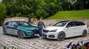 Peugeot 308 SW (2021) : Encore mieux qu'avant ?
