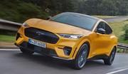 Mustang Mach-E GT : la performance électrique selon Ford !
