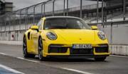 Porsche 911 hybride : ça semble confirmé !