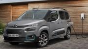 Citroën ë-Berlingo, Peugeot e-Rifter : tous les prix des ludospaces électriques