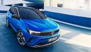 Prix Opel Grandland (2021) : Tous les tarifs du SUV compact restylé