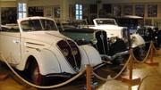 Patrimoine automobile : 700 véhicules Peugeot Citroën exposés à Lohéac ?